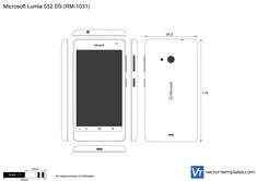 Microsoft Lumia 532 DS (RM-1031)
