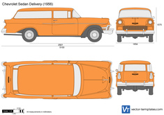 Chevrolet Sedan Delivery