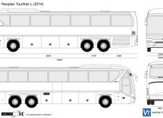 Neoplan Tourliner L