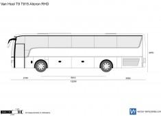 Van Hool T9 T915 Alicron RHD