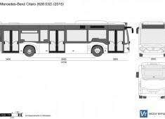 Mercedes-Benz Citaro (628.032)