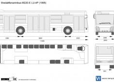 BredaMenarinibus M220-E LU-4P