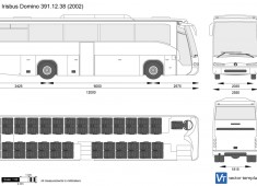 Irisbus Domino 391.12.38