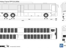 Irisbus France SFR116