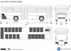Iveco 391E.10.29-ER43