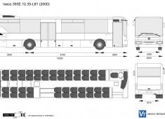 Iveco 393E.12.35-L81