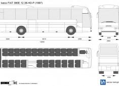 Iveco FIAT 380E.12.38-HD-P
