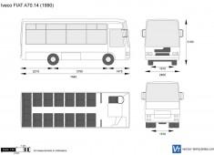 Iveco FIAT A70.14