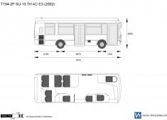 T154-2P SU-13 TH AC E3
