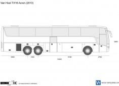 Van Hool TX16 Acron
