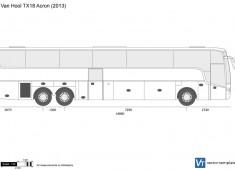Van Hool TX18 Acron