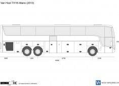 Van Hool TX18 Altano