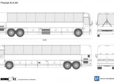 Prevost XLII-40