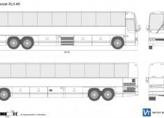 Prevost XLII-45