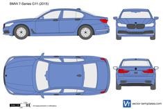 BMW 7-Series G11
