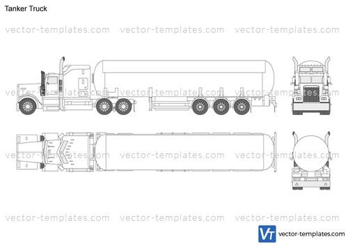 templates - trucks - trucks