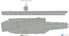 USS CVN-65 Enterprise (Aircraft Carrier)