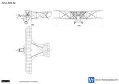Airco DH-1a