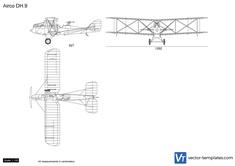 Airco DH.9