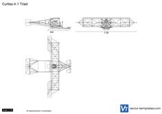 Curtiss A.1 Triad