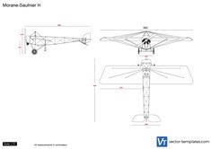 Morane-Saulnier H