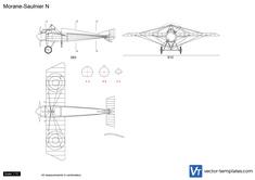 Morane-Saulnier N