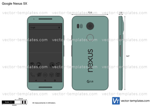 nexus 5 skin template - templates mobile phones and tablets google google