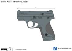 Smith & Wesson M&P9 Shield_180021