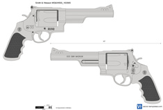 Smith & Wesson MS&W500_163565