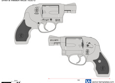 Smith & Wesson M638 163070