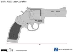 Smith & Wesson M686PLUS 164194