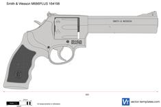Smith & Wesson M686PLUS 164198