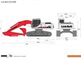 Link-Belt 210LXRB