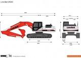 Link-Belt 250X3