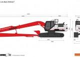 Link-Belt 250X4LF