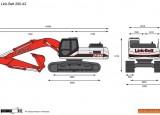 Link-Belt 290-X2