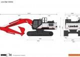 Link-Belt 300X4
