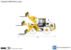 Caterpillar 926M Wheel Loader