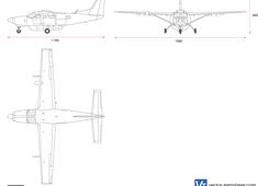 Cessna U27A