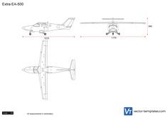 Extra EA-500