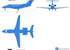 Pilatus PC-24