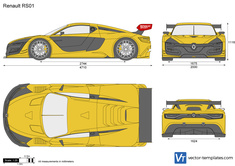 Renault RS01