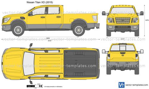 templates - cars - nissan