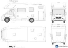 Fiat Ducato Camper