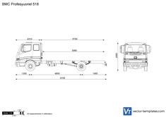 BMC Profesyuonel 518