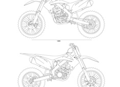 Honda CRF250RC