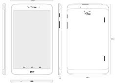 LG G Pad 8.3 (LG-VK810)