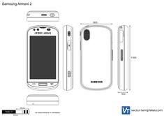 Samsung Armani 2