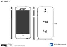 HTC Desire 612