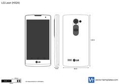 LG Leon (H324)